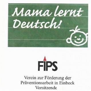 """""""Mama lernt Deutsch"""""""